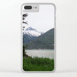 Yakutania Point Clear iPhone Case