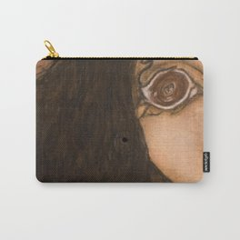 People in the Wood - Lydia Carry-All Pouch