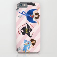 Ninja Sex Party iPhone 6s Slim Case