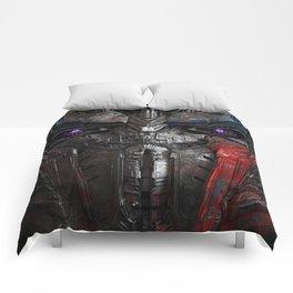 Transformers Comforters