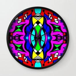 Eternal King Wall Clock
