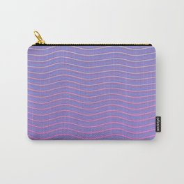 Sea Surface || Carry-All Pouch
