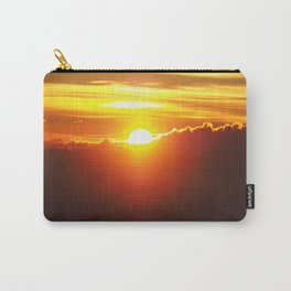 Sunrise 01 Carry-All Pouch