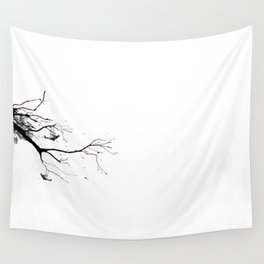 Bunnies Wall Tapestry