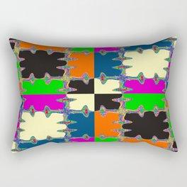 Placer Rectangular Pillow