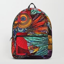 The Koi Backpack