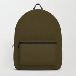 Moss | Color Block Backpack