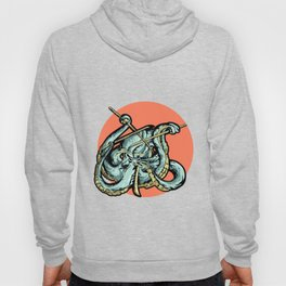 Katanoctopus Hoody