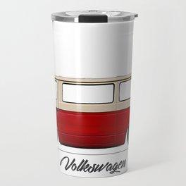 Vanagon Travel Mug