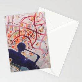 Abu Dhabi Stationery Cards