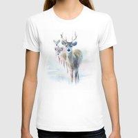 holiday T-shirts featuring holiday by tatiana-teni