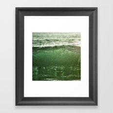 L'éternel retour Framed Art Print