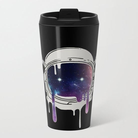 The Passenger Metal Travel Mug