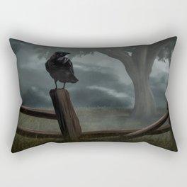 American Gods Rectangular Pillow