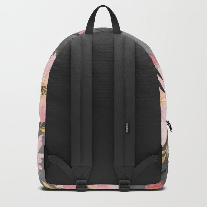 Night Meadow Backpack