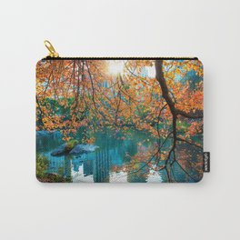 Magical Fall Carry-All Pouch