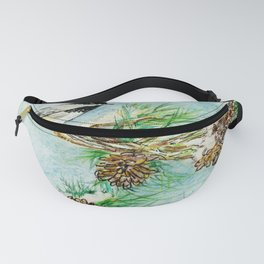 Maine Fanny Pack
