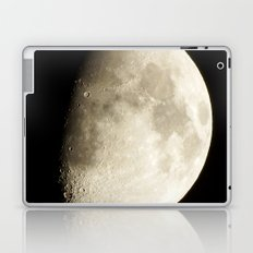 October Moon Laptop & iPad Skin