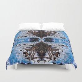 BBQSHOES: Fractal Design 103985 Duvet Cover