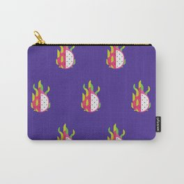 Fruit: Dragon Fruit Carry-All Pouch