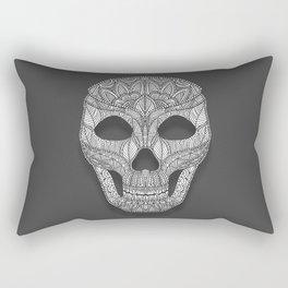 Scull 2015 Rectangular Pillow