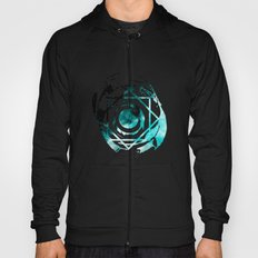 Wonderful Space Hoody