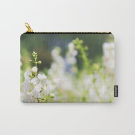 Flower Photography by Allie Pollock Carry-All Pouch