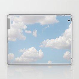 Daydream Clouds Laptop & iPad Skin