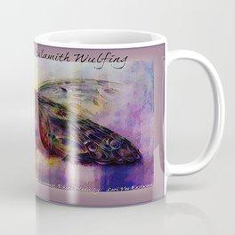 Sulamith Wulfing - Transfiguration Coffee Mug