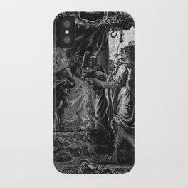 The Adolphus iPhone Case
