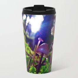 Mushroom Beam Travel Mug