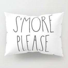 S'more Please Pillow Sham