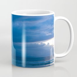 The Heavens are Restless Coffee Mug