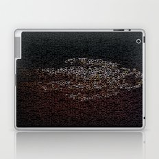 Major Tom Trilogy Laptop & iPad Skin