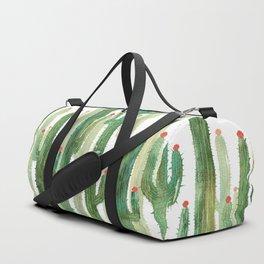 Cactus Four Duffle Bag