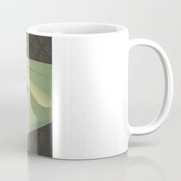 SLEEPING BANSHEE Coffee Mug