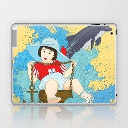 The Sailor Child Laptop & iPad Skin