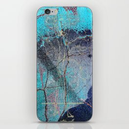 Well, These Things Happen, Don't They? iPhone Skin