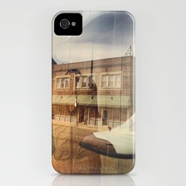 One of These Days iPhone Case