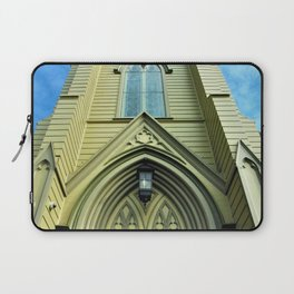 Up the Bellfry Laptop Sleeve