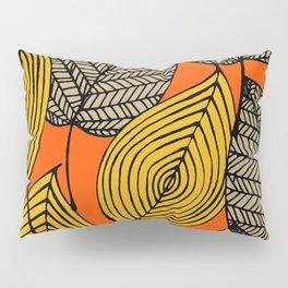 Leafy Pillow Sham