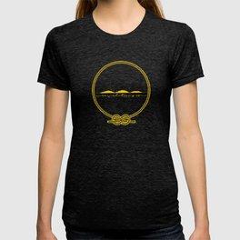 Pople Tribe Tongue Nation T-shirt