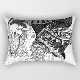 Berkerk Rectangular Pillow