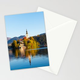 BLED 08 Stationery Cards