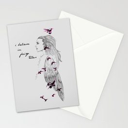 Fairy Tales Stationery Cards