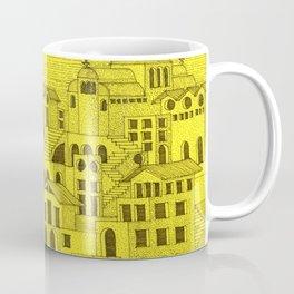 Architectural fantasy_4 Coffee Mug