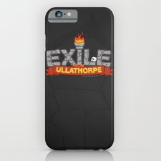 Exile From Ullathorpe - Our Logo Slim Case iPhone 6s