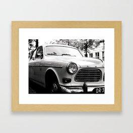 --- Framed Art Print