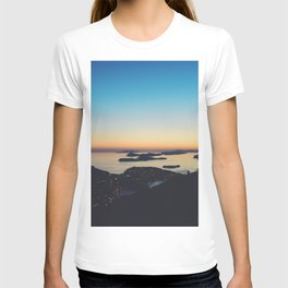 Dubrovnik Sunset T-shirt