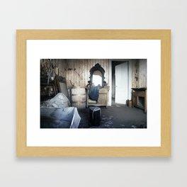 Per qualche dollaro in più (For a few dollars more) Framed Art Print